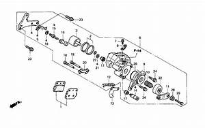 2002 Honda 400ex Carb Diagram