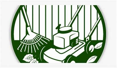 Lawn Care Landscaping Clip Cartoon Netclipart Personal