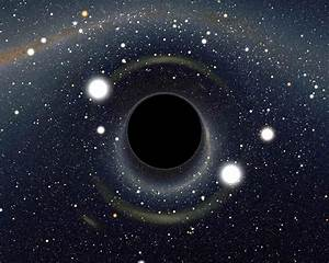 Black Hole Hubble Telescope - Pics about space