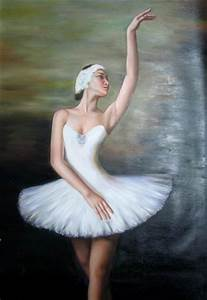 Ballet, Ballet art and Oil paintings on Pinterest