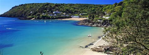 Holiday Parks in Salcombe with Caravamns for Sale, South Devon