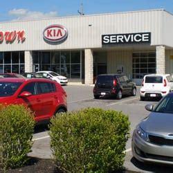 Hagerstown Kia by Hagerstown Kia 11 Reviews Auto Repair 10307 Auto Pl