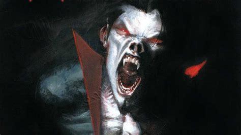 morbius spider man villain spin   jared leto