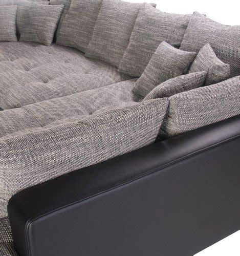 Roller Wohnlandschaft Starlight Couch Sofa  Hempels Sofa