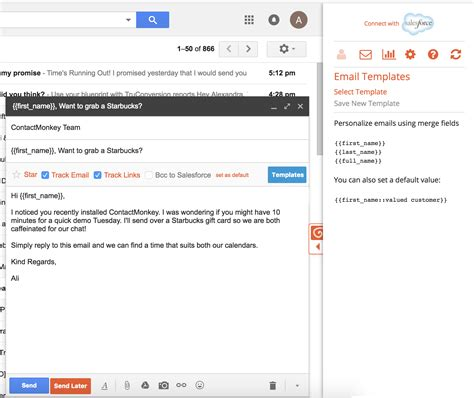 Templates Gmail by Email Templates For Gmail Your Ultimate Set Up Guide 2018