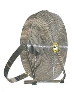 high velocity low speed fans airmaster fan 78984 high velocity low stand fans