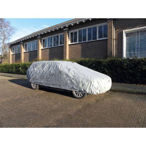 housse de protection voiture exterieur 472x175x121 cm