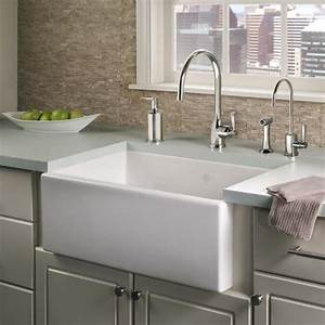 Best, Farmhouse, Sink, 1, Pick, U0026, Material, Guide, 2020, Review