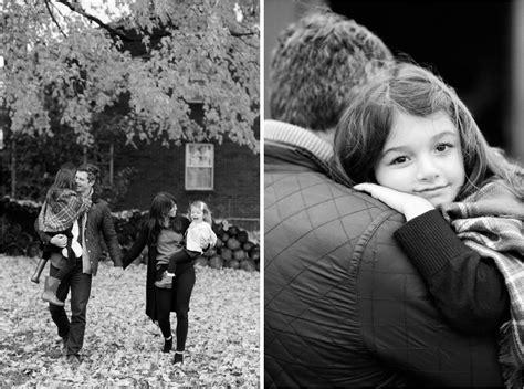 Family Photos Session at a Christmas Tree Farm in Buffalo ...