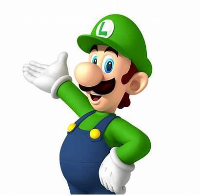 Luigi Games Max
