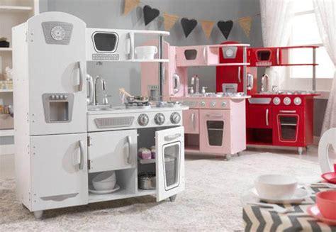 kidkraft white vintage wooden kitchen