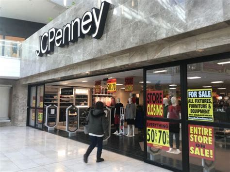 Garden State Plaza Mac Store by J C Penney Store At Garden State Plaza In Paramus To
