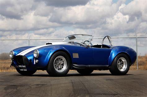 1965 AC Cobra - The Iron Garage