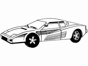 Comment Insonoriser Une Voiture : comment dessiner une voiture allodessin ~ Medecine-chirurgie-esthetiques.com Avis de Voitures