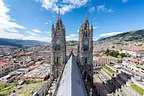 Ecuador - 5 must do attractions while traveling