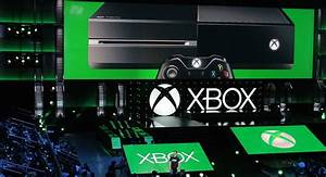 E3 2015: Xbox One Receives Backward Compatibility This ...
