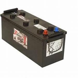Batterie De Tracteur : batterie de d marrage camion 12v 160 ah 1000 a lk ~ Medecine-chirurgie-esthetiques.com Avis de Voitures