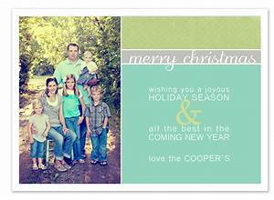 Free Christmas Card Templates | e-commercewordpress