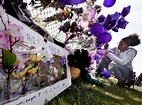 Prince's Family & Friends Mourn Singer and Join Fans at ...