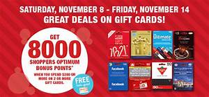 Shoppers Drug Mart Canada Holiday Offers: Get 8,000 ...