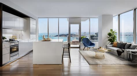 San Francisco Appartment by 33 Tehama Apartments San Francisco Ca Apartments