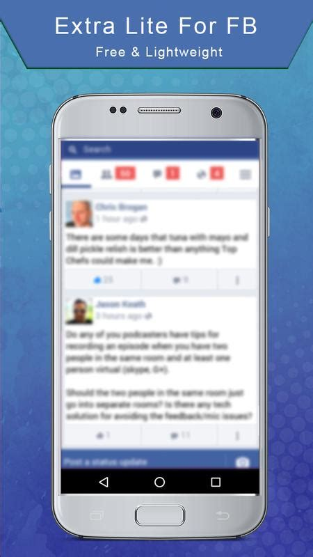 lite for fb for android apk