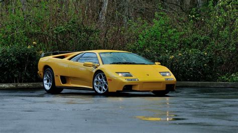 on board diagnostic system 2001 lamborghini diablo auto manual 2001 lamborghini diablo vt s169 seattle 2015