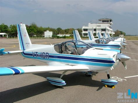 Z 242 L Guru Zlin Aircraft