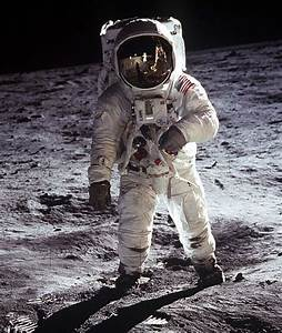 The Lunar Space Suit