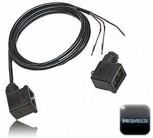 Stecker Für Kabel : kabel und stecker f r elektro ventile online kaufen ~ Eleganceandgraceweddings.com Haus und Dekorationen