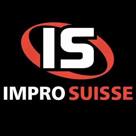 Impro Suisse - YouTube