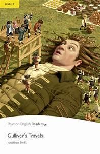 Penguin Readers Level 2 - Gulliver's Travels (Book) (Level ...