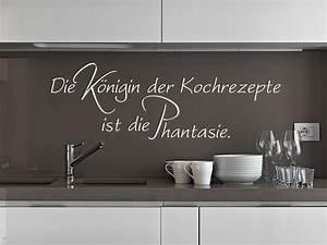 Sprüche Für Die Küchenwand : wandspr che von sorgen f r lebendige w nde ~ Sanjose-hotels-ca.com Haus und Dekorationen
