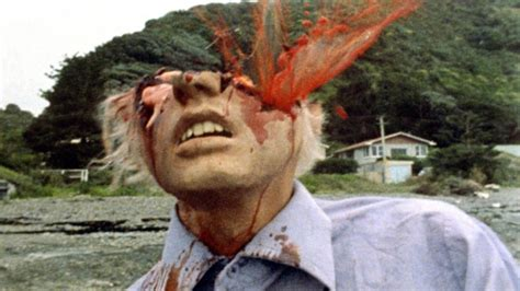 Bad Taste (1987) meets Braindead aka Dead Alive (1992 ...