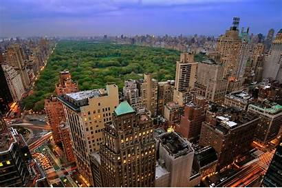 Central Park Wallpapers York Aerial Nyc Views