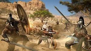 Buy Assassins Creed Origins | PS4 | Free UK Delivery - ShopTo