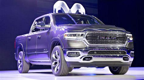 Rugged Ram Truck Has Secret Inside Small Electric