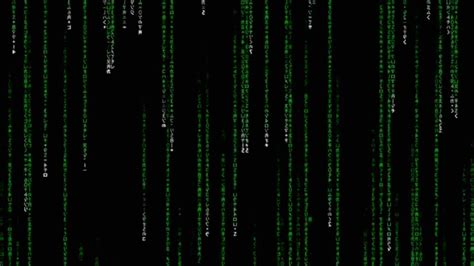 Matrix Wallpaper Animated Gif - 1 hour matrix code on make a gif