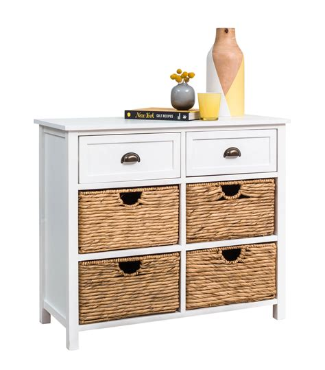 white cabinet with baskets white cabinet with drawers baskets from storage box