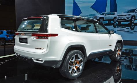 Jeep 2020 Price by 2020 Jeep Yuntu Concept Price Interior Release Date