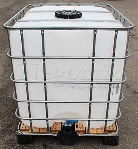 Bac Récupérateur D Eau De Pluie : conteneur eau de pluie ~ Premium-room.com Idées de Décoration