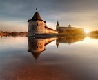 nature, Pskov, Russia Wallpapers HD / Desktop and Mobile ...