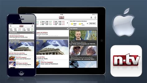 tv apps for iphone ios die n tv apple iphone und app n tv de