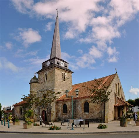 panoramio photo of 201 glise st jean de monts