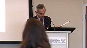 Wen Ta Chiu, MD, PhD: Integrating Acute and Long Term Care ...