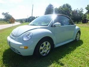 Find Used 2003 Volkswagen Beetle Gls Convertible 2