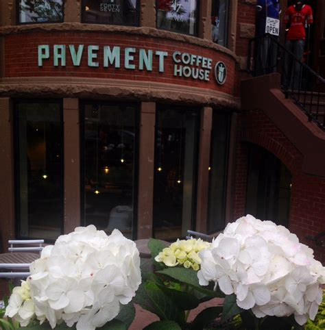 478 van 2.994 restaurants in boston. Pavement coffee (With images) | Pavement coffee, Table decorations, Coffee house