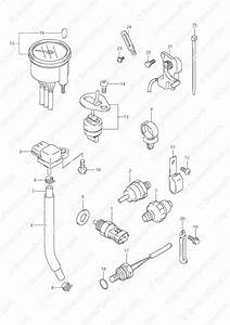 Fig  32 - Sensor - Suzuki Df 70 Parts Listings