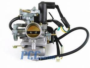 30mm 250cc Carburetor Carb Go Kart Quad Atv Scooter 250