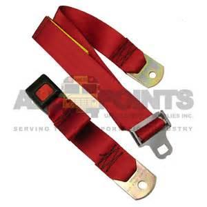 Seat Corbeil : corbeil passenger belt 60 red bus part all points bus ~ Gottalentnigeria.com Avis de Voitures